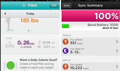 how to sync fitbit to iphone how to sync fitbit to iphone leawo tutorial center