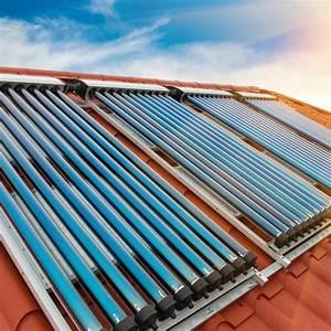 Lohnt Sich Solarthermie : solarthermie wie wirtschaftlich ist sie thermondo ~ Watch28wear.com Haus und Dekorationen