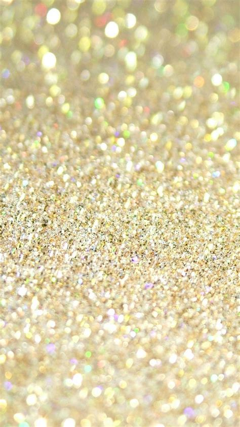 Gold Glitter Wallpaper Iphone by Glitter Phone Backgrounds