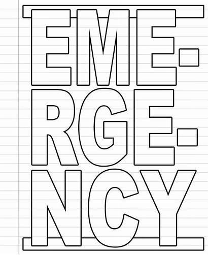 Charts Visual Emergency Debt Payoff Chart Fund
