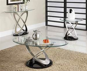 mesmerizing cocktail table sets that are perfect for your With contemporary glass coffee table sets
