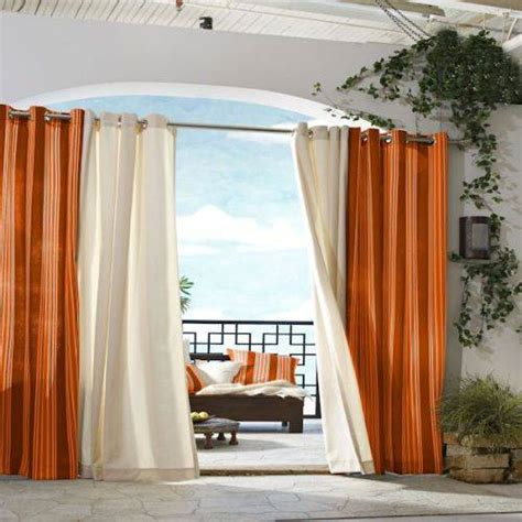 outdoor curtains ballard designs the interior design