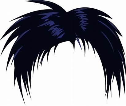Hair Clip Clipart Vector Clker Royalty