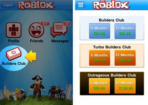 builders club   itunes roblox blog