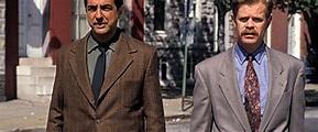 Homicide movie review & film summary (1991) | Roger Ebert
