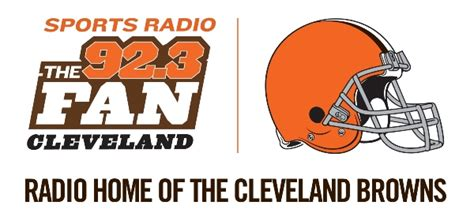 923 the fan listen buccaneers vs browns listen live play by play week 9