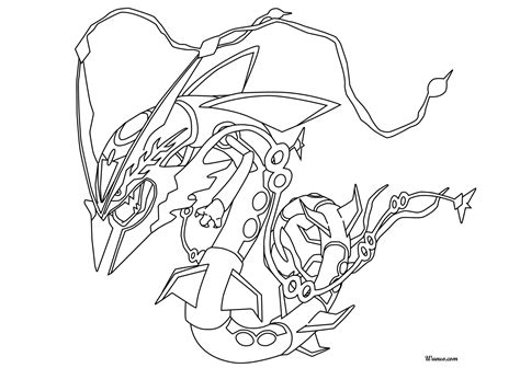 pokemon deoxys coloring pages images pokemon images
