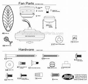 Marvelous hunter ceiling fans replacement parts
