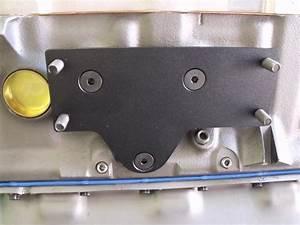 Gm 3 Bolt Adjustable Engine Mounts Bbc Sbc