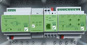 Smart Home Knx : hausautomation smart energy control ~ Lizthompson.info Haus und Dekorationen