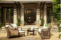 trending garden patio ideas design Outdoor Patio Furniture Options and Ideas | HGTV