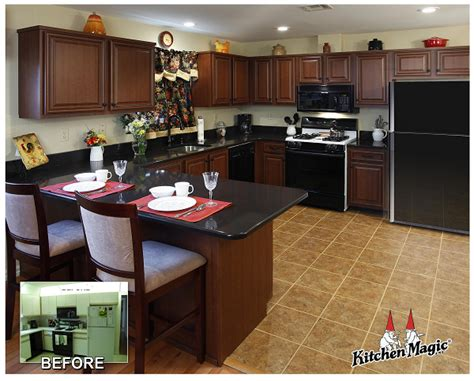 new cabinets or reface how much does refacing kitchen cabinets cost