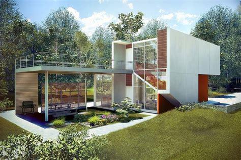 Green Housing Designs, Interior Design Gallery Design