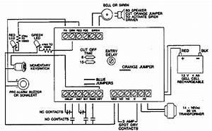 Alarm Circuit  U2013 Circuit Wiring Diagrams
