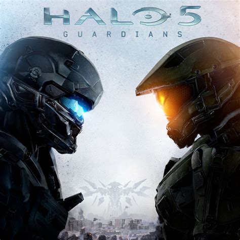 Halo Master Chief Wallpapers Halo 5 Guardians Gamespot