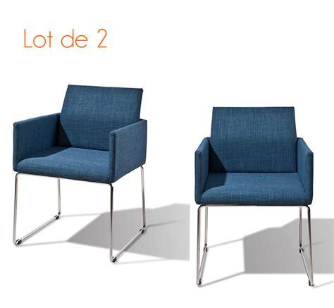 fauteuils de salle a manger fauteuil chaise bleu fauteuil de salle manger bleu henri