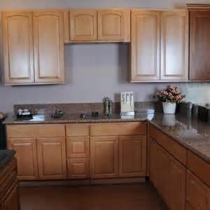 maple spice kitchen cabinets honey spice maple kitchen cabinets cabinet solid wood 7358