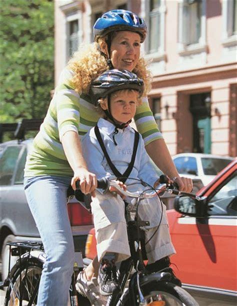 siege velo avant decathlon le vélo brouette le siège enfant avant