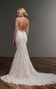 designer backless wedding gown martina liana wedding dresses With martina liana wedding dresses