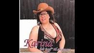 Seven spanish angels med Karina - YouTube