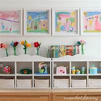 art for kids rooms Kids Playroom Designs & Ideas