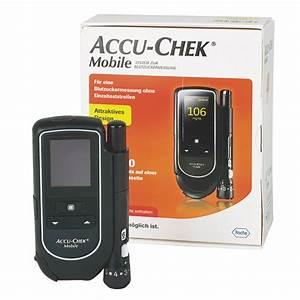 Accu Chek Guide Blood Glucose Monitoring System