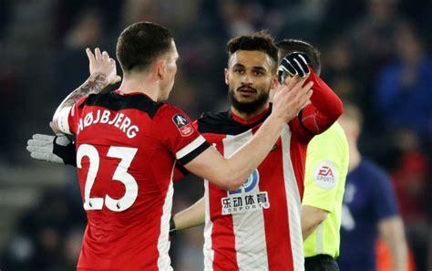 Southampton vs Man City team news: Two Saints return, five ...