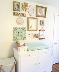 Best nursery wall decor ideas on baby room