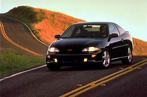 Picture Of 1998 Chevrolet Cavalier Z24 Coupe  Exterior