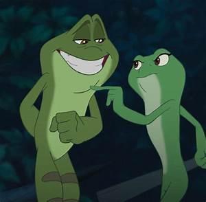"""""""Küss den Frosch"""": Wie Disney Grimms """"Froschkönig ..."""