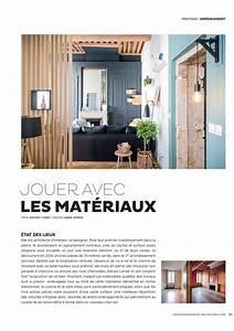 Architecture à Vivre : presse actus architecture d 39 int rieur d co lyon ~ Melissatoandfro.com Idées de Décoration