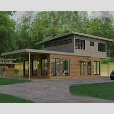Jet Prefab Is A New Division Of Nybased American Green