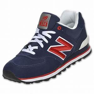 "New Balance 574 - ""Boston Red Sox"" 