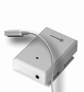 Sonnette Porte D Entrée : amplificateur d 39 appel de sonnette de porte et d 39 alarme ~ Dailycaller-alerts.com Idées de Décoration
