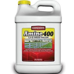 pbi gordon   amine  herbicide