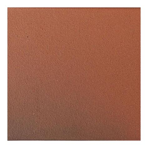 daltile quarry tile daltile quarry blaze flash 6 in x 6 in abrasive ceramic