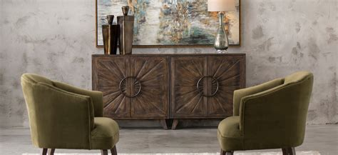 The Uttermost - uttermost accent furniture mirrors wall decor clocks