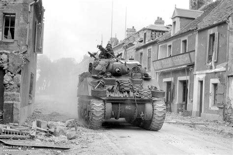 World War 2 Tanks  World War 2 Facts
