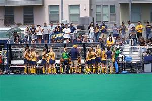 Cal Field Hockey edged by No.21 Stanford 3-2 in America ...