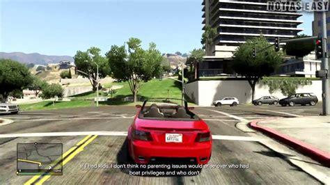 Grand Theft Auto V (gta 5) Gameplay Walkthrough Part 5