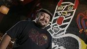 Jorge Gutierrez Talks 'Untitled Kung Fu Space Western ...