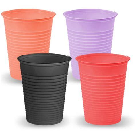 bicchieri plastica colorati bicchieri plastica monouso colorati it