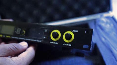 unboxing mic shure urd 9 wireless microphone wireless