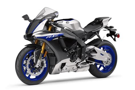 Yamaha R1m Picture by 2017 Yamaha Yzf R1m Supersport Motorcycle Photo Picture