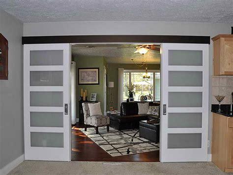 doors windows top wall mount sliding doors interior