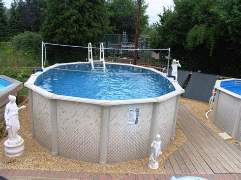 Above Ground Swimming Pool Sale Pictures To Pin On