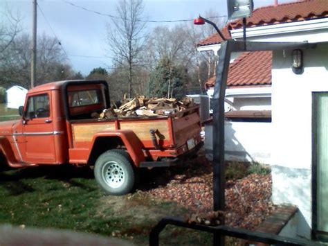 1962 willys jeep pickup vintage 1962 willys jeep pickup used willys pickup truck