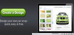Design your own custom car wraps custom vehicle graphics for Vehicle lettering design online