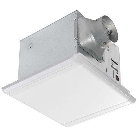 Home Depot Bathroom Exhaust Fan by Hton Bay 110 Cfm Ceiling Bathroom Exhaust Fan 7107 03