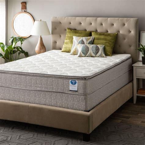 shop spring air  collection lakota queen size pillow